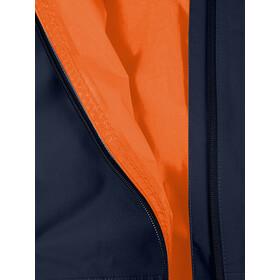 Berghaus Stormcloud - Veste Homme - orange/bleu